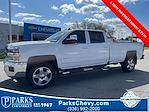 2016 Chevrolet Silverado 2500 Crew Cab 4x4, Pickup #1K5137 - photo 3