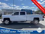 2016 Chevrolet Silverado 2500 Crew Cab 4x4, Pickup #1K5137 - photo 4