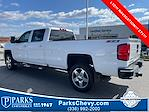 2016 Chevrolet Silverado 2500 Crew Cab 4x4, Pickup #1K5137 - photo 2