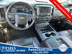 2016 Chevrolet Silverado 2500 Crew Cab 4x4, Pickup #1K5137 - photo 43