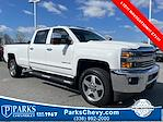 2016 Chevrolet Silverado 2500 Crew Cab 4x4, Pickup #1K5137 - photo 8