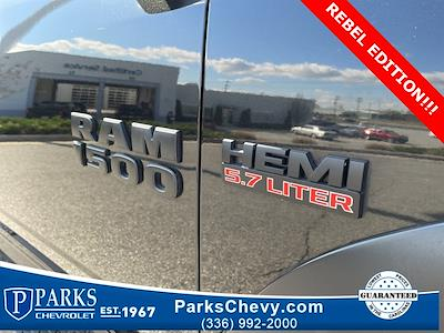 2017 Ram 1500 Crew Cab 4x2, Pickup #1K5149 - photo 43