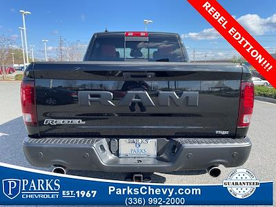 2017 Ram 1500 Crew Cab 4x2, Pickup #1K5149 - photo 5
