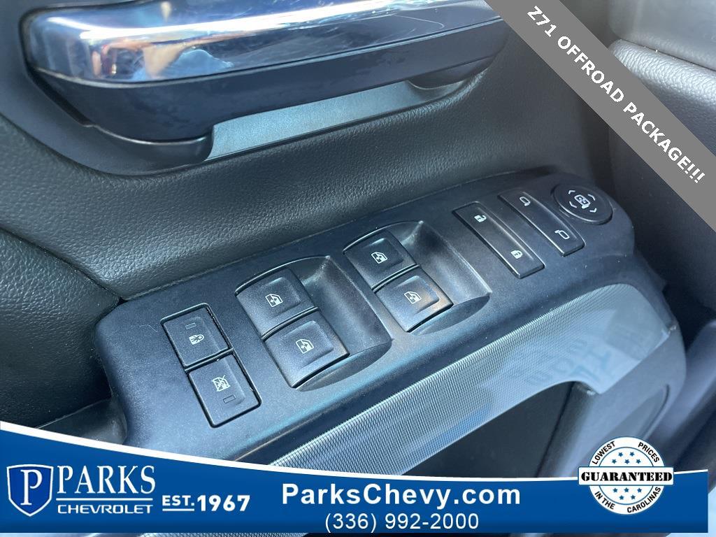 2016 Chevrolet Silverado 1500 Crew Cab 4x4, Pickup #1K5153 - photo 23