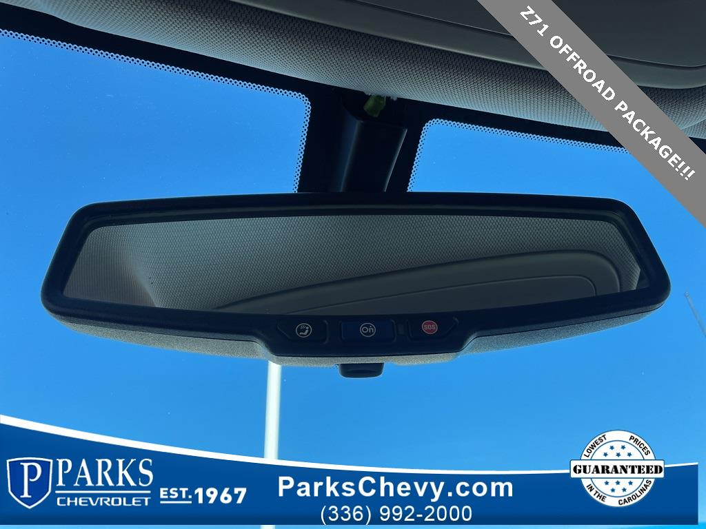 2016 Chevrolet Silverado 1500 Crew Cab 4x4, Pickup #1K5153 - photo 25