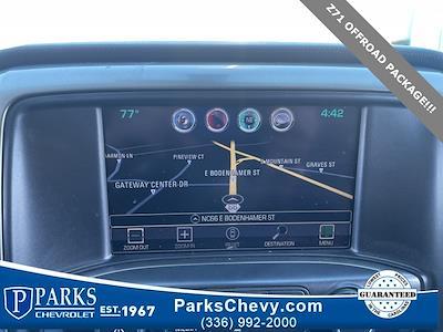 2016 Chevrolet Silverado 1500 Crew Cab 4x4, Pickup #1K5153 - photo 20