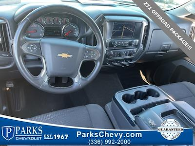 2016 Chevrolet Silverado 1500 Crew Cab 4x4, Pickup #1K5153 - photo 43