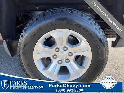 2016 Chevrolet Silverado 1500 Crew Cab 4x4, Pickup #1K5153 - photo 45