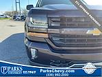 2016 Chevrolet Silverado 1500 Crew Cab 4x4, Pickup #1K5153 - photo 10