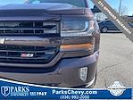 2016 Chevrolet Silverado 1500 Crew Cab 4x4, Pickup #1K5153 - photo 11