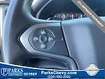 2016 Chevrolet Silverado 1500 Crew Cab 4x4, Pickup #1K5153 - photo 15