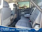 2016 Chevrolet Silverado 1500 Crew Cab 4x4, Pickup #1K5153 - photo 31