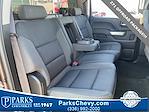 2016 Chevrolet Silverado 1500 Crew Cab 4x4, Pickup #1K5153 - photo 35