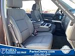 2016 Chevrolet Silverado 1500 Crew Cab 4x4, Pickup #1K5153 - photo 38