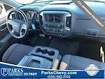 2016 Chevrolet Silverado 1500 Crew Cab 4x4, Pickup #1K5153 - photo 41