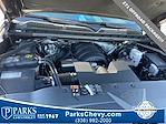2016 Chevrolet Silverado 1500 Crew Cab 4x4, Pickup #1K5153 - photo 48