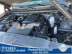 2016 Chevrolet Silverado 1500 Crew Cab 4x4, Pickup #1K5153 - photo 49
