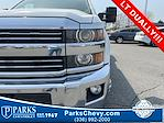 2016 Chevrolet Silverado 3500 Crew Cab 4x4, Pickup #1K5167 - photo 11