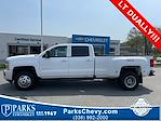 2016 Chevrolet Silverado 3500 Crew Cab 4x4, Pickup #1K5167 - photo 5