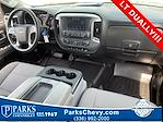 2016 Chevrolet Silverado 3500 Crew Cab 4x4, Pickup #1K5167 - photo 40