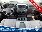 2016 Chevrolet Silverado 3500 Crew Cab 4x4, Pickup #1K5167 - photo 42