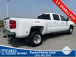 2016 Chevrolet Silverado 3500 Crew Cab 4x4, Pickup #1K5167 - photo 6
