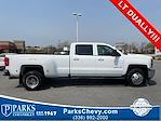 2016 Chevrolet Silverado 3500 Crew Cab 4x4, Pickup #1K5167 - photo 7