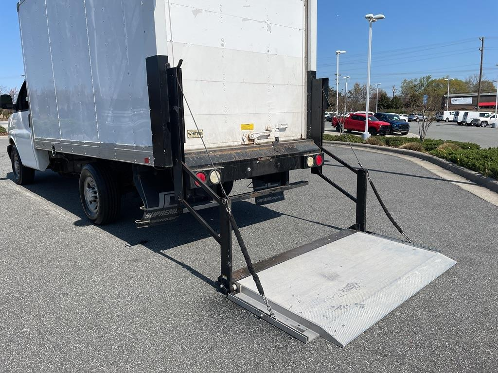 2016 Chevrolet Express 3500, Cutaway Van #1K5171 - photo 32