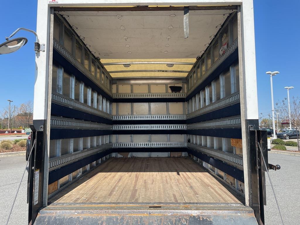 2016 Chevrolet Express 3500, Cutaway Van #1K5171 - photo 33