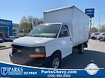 2016 Chevrolet Express 3500, Cutaway Van #1K5171 - photo 1