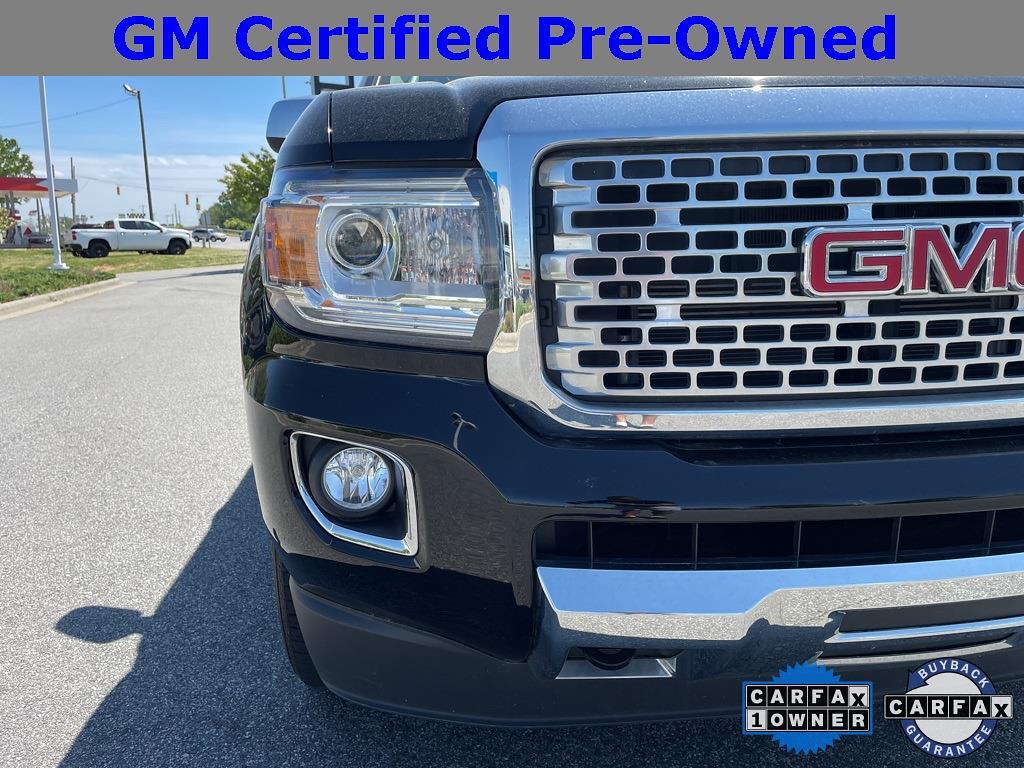 2019 GMC Canyon Crew Cab 4x4, Pickup #1K5185 - photo 10
