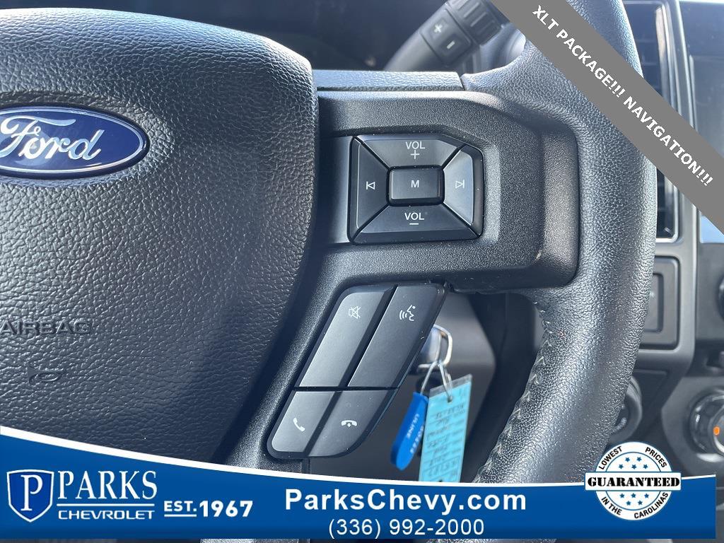 2018 Ford F-150 Super Cab 4x2, Pickup #1K5187 - photo 14