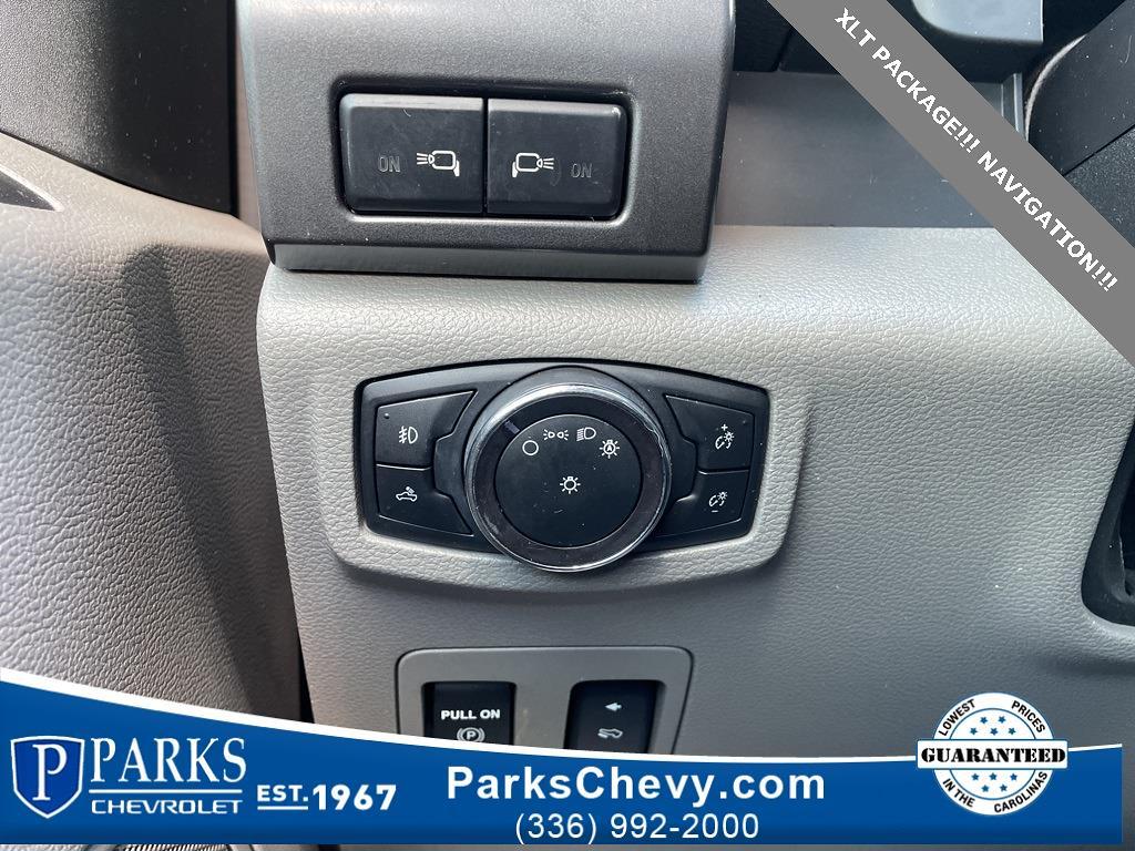2018 Ford F-150 Super Cab 4x2, Pickup #1K5187 - photo 16