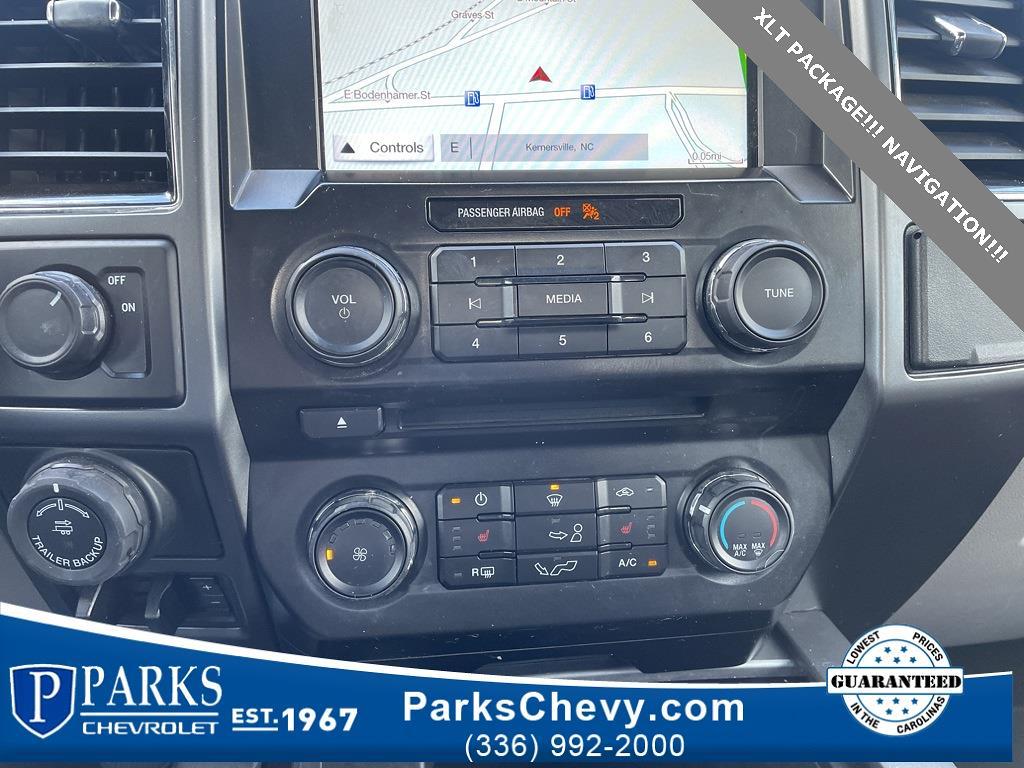 2018 Ford F-150 Super Cab 4x2, Pickup #1K5187 - photo 22