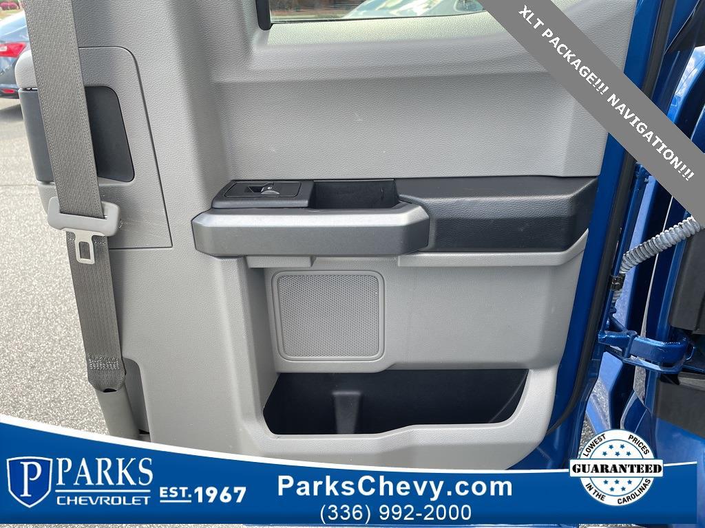 2018 Ford F-150 Super Cab 4x2, Pickup #1K5187 - photo 35
