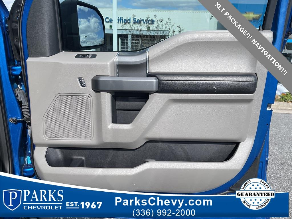 2018 Ford F-150 Super Cab 4x2, Pickup #1K5187 - photo 42