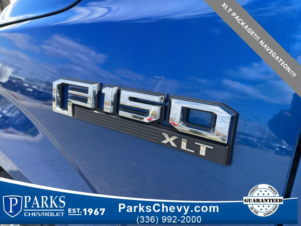 2018 Ford F-150 Super Cab 4x2, Pickup #1K5187 - photo 50