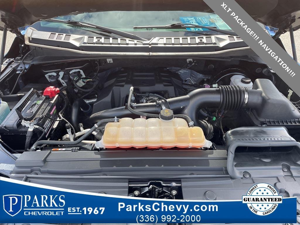 2018 Ford F-150 Super Cab 4x2, Pickup #1K5187 - photo 53