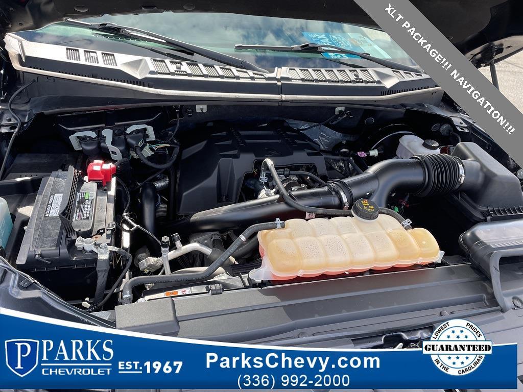 2018 Ford F-150 Super Cab 4x2, Pickup #1K5187 - photo 54