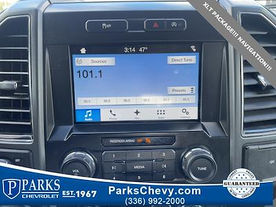 2018 Ford F-150 Super Cab 4x2, Pickup #1K5187 - photo 19