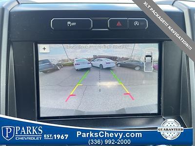 2018 Ford F-150 Super Cab 4x2, Pickup #1K5187 - photo 21