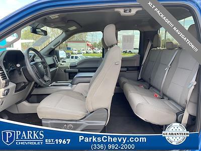 2018 Ford F-150 Super Cab 4x2, Pickup #1K5187 - photo 31