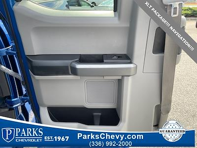 2018 Ford F-150 Super Cab 4x2, Pickup #1K5187 - photo 32