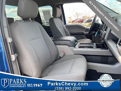 2018 Ford F-150 Super Cab 4x2, Pickup #1K5187 - photo 44