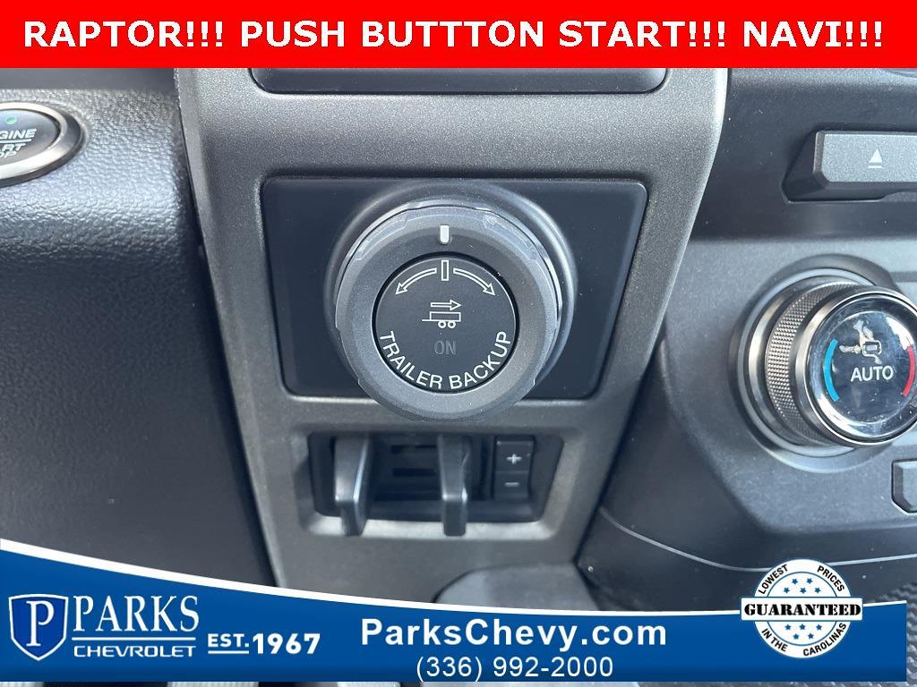2017 Ford F-150 SuperCrew Cab 4x4, Pickup #1K5189 - photo 20