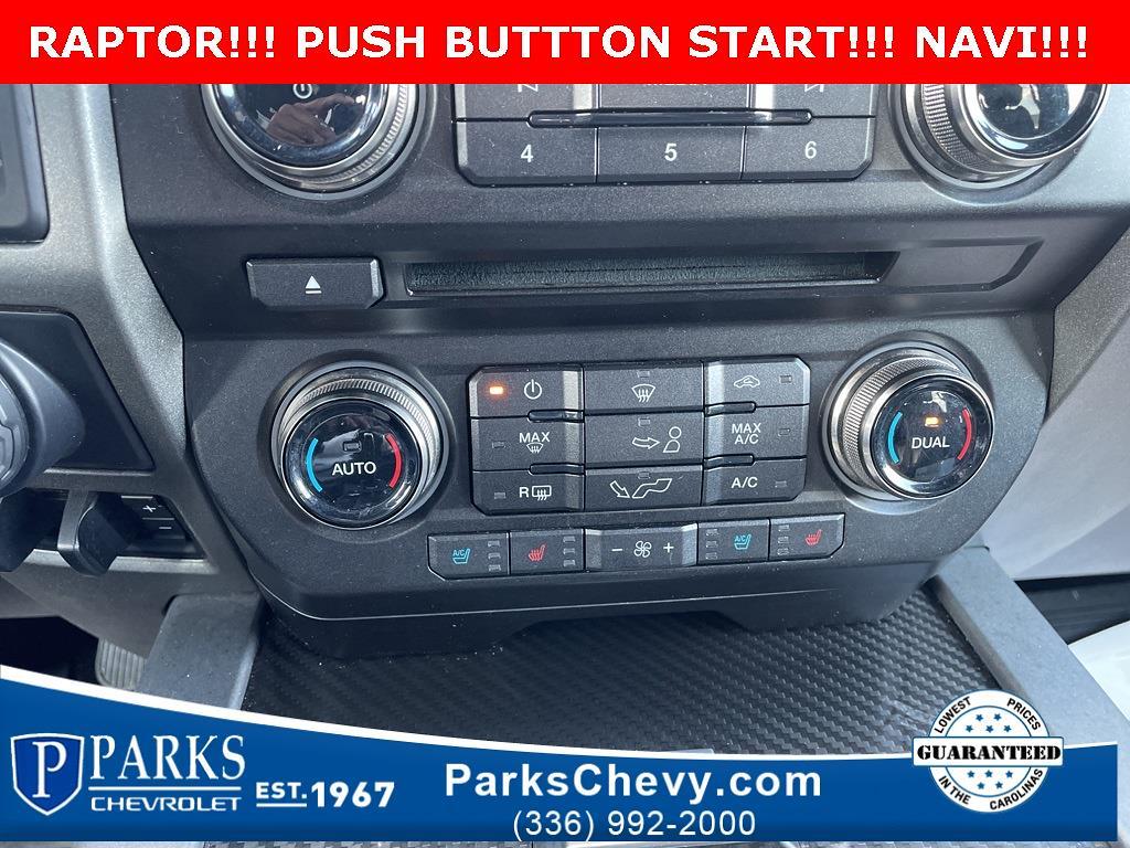 2017 Ford F-150 SuperCrew Cab 4x4, Pickup #1K5189 - photo 25