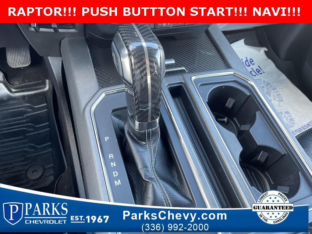 2017 Ford F-150 SuperCrew Cab 4x4, Pickup #1K5189 - photo 27