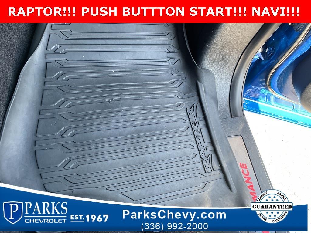 2017 Ford F-150 SuperCrew Cab 4x4, Pickup #1K5189 - photo 48