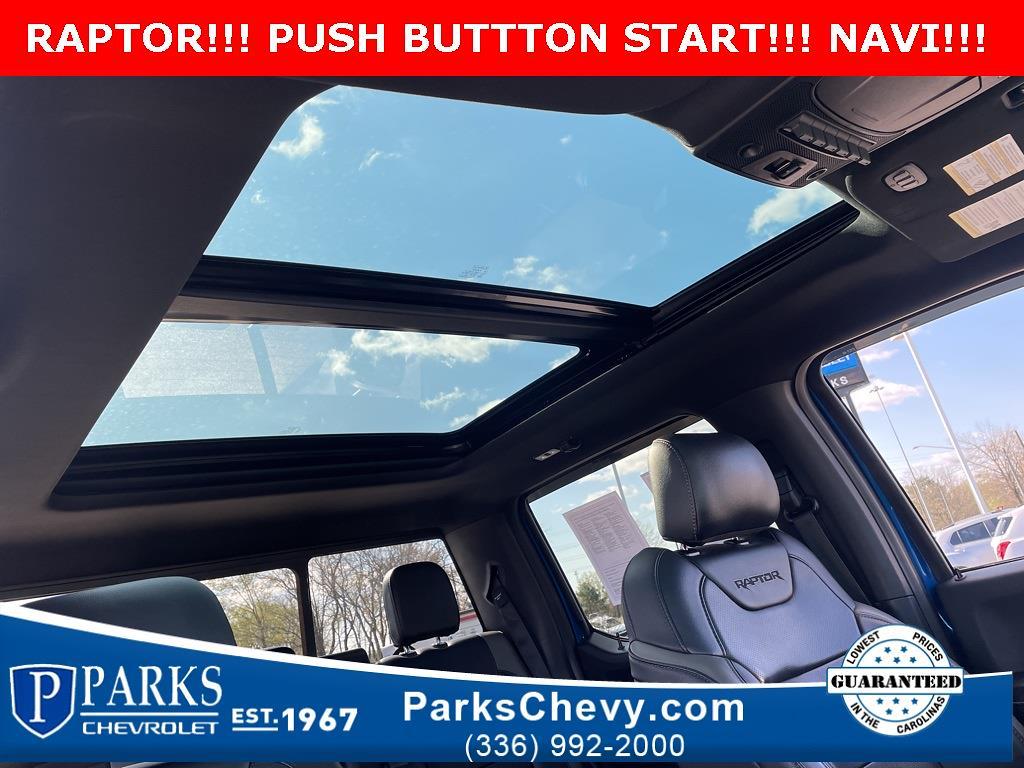 2017 Ford F-150 SuperCrew Cab 4x4, Pickup #1K5189 - photo 49