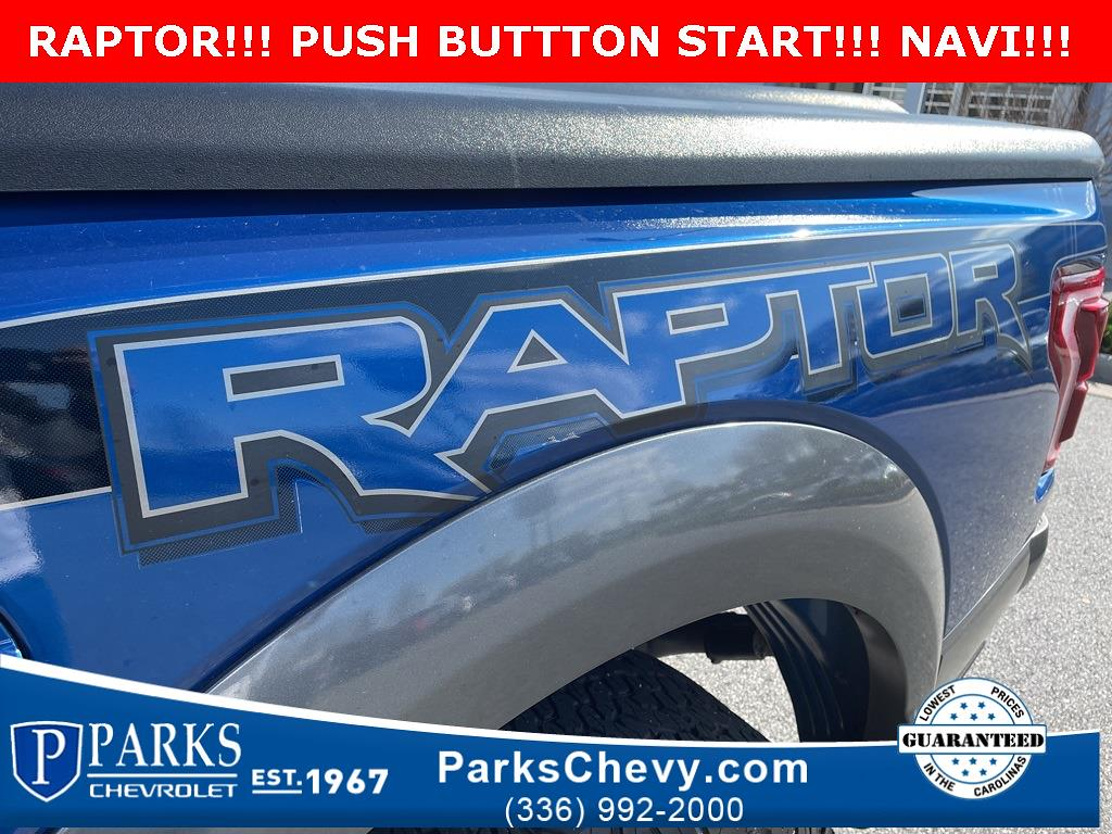 2017 Ford F-150 SuperCrew Cab 4x4, Pickup #1K5189 - photo 53